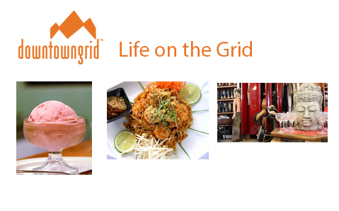 life on the grid August 2013