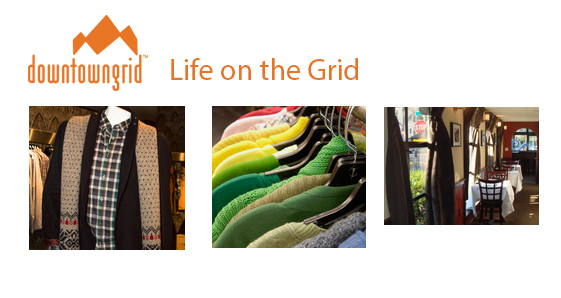 Life on the Grid Sacramento 9/18/13