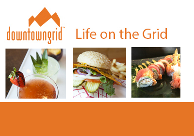 Life on the Grid 10/30/13