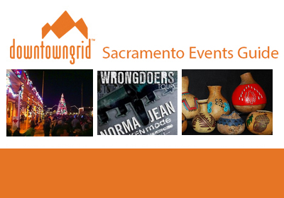 Sacramento Events Guide 11/20/13