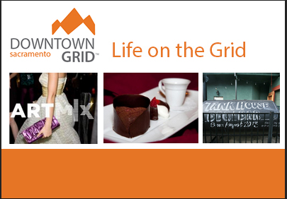 life on the grid 2/5/14