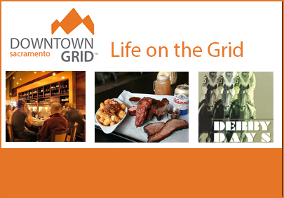 Life on the Grid 4/30/14