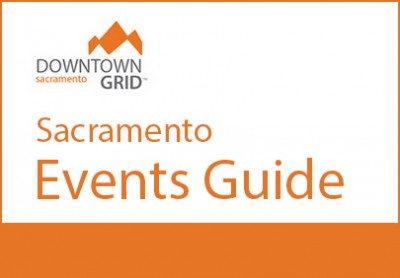 sacramento events guide august 2014