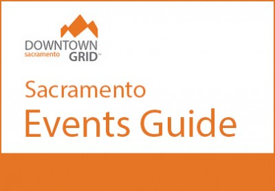 Sacramento events guide may 2015