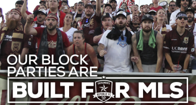 republic fc block party