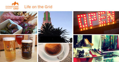 Life on the Grid  9/13/17