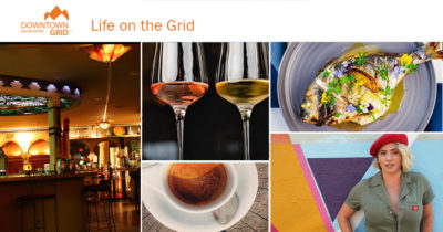 Life on the Grid 9/25/19
