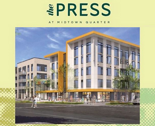 The Press Midtown Quarter - Apartments