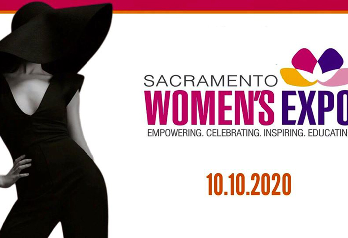 Sacramento Women's Expo & Conference 2020 (Virtual!)