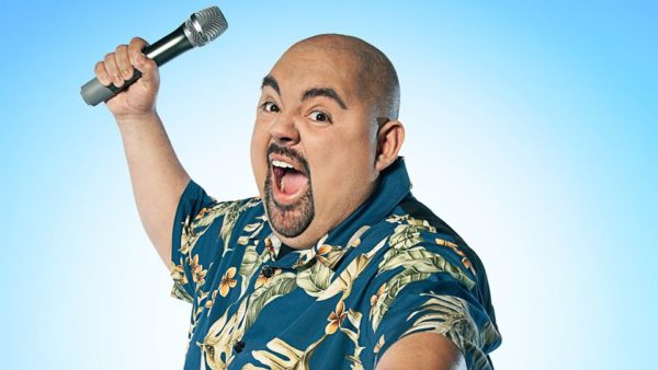 Gabriel Iglesias @ Golden 1 (new Nov date)