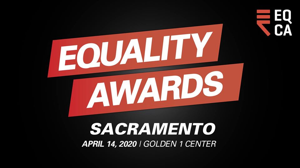 2020 Sacramento Equality Awards - *New Date*
