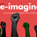 B Street Theatre's Re-Imagine: A New Social Justice Series [VIRTUAL]