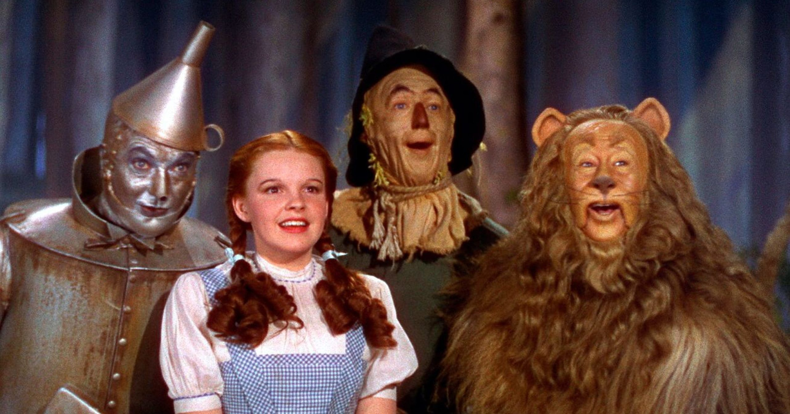 Wizard of Oz Day @ Fairytale Town