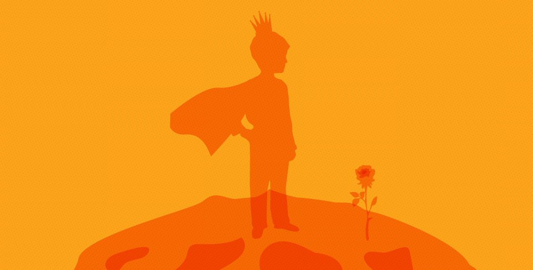 B Street: The Little Prince (Family Day) @ The Sofia