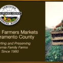 Sundays: Certified Farmers' Markets of Sacramento (temp @Arden Fair)