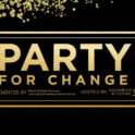 Party for Change - Saint John's annual fundraiser (in-person or virtual)