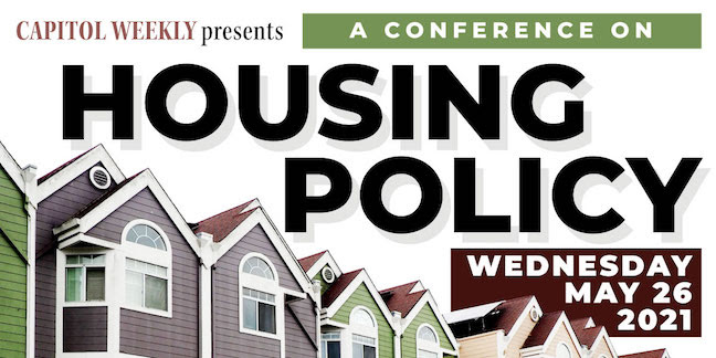 Conference on Housing Policy [VIRTUAL]