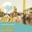 Dance on the Edge (Old Sacramento Waterfront)