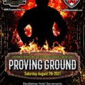 Proving Ground Live MMA @ Doubletree