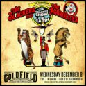 The Slackers / The Aggrolites LIVE @ Goldfield