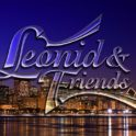 Leonid & Friends (Chicago Tribute) LIVE @ The Crest
