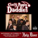 Cherry Poppin' Daddies LIVE @ Holy Diver