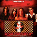 Red Voodoo @ The Boardwalk (OFF THE GRID)