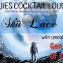 Shü Lace with Gentlemen of Tragedy @ Louie's Cocktail Lounge (OFF THE GRID)