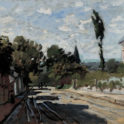 Monet to Matisse: Masterworks of French Impressionism from the Dixon Gallery and Gardens