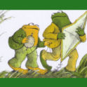 B St. Theatre: A Year with Frog & Toad